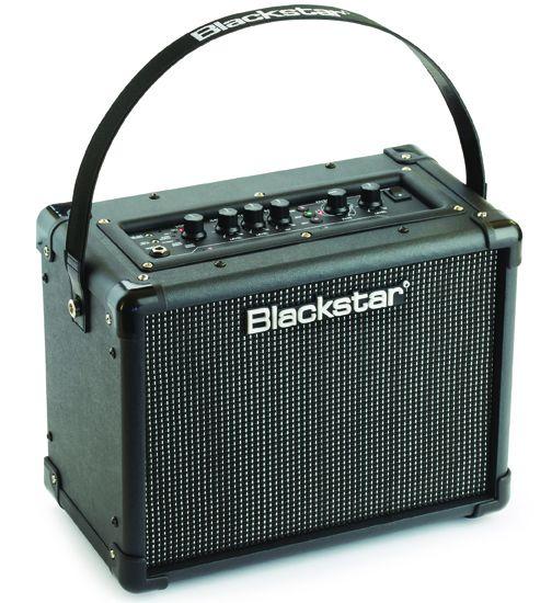 review blackstar id core stereo 10 guitar amp video guitarworld. Black Bedroom Furniture Sets. Home Design Ideas