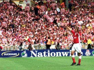 Charlton V Sunderland 3