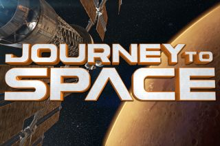 'Journey To Space' Film Title