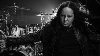 Vimic's Joey Jordison