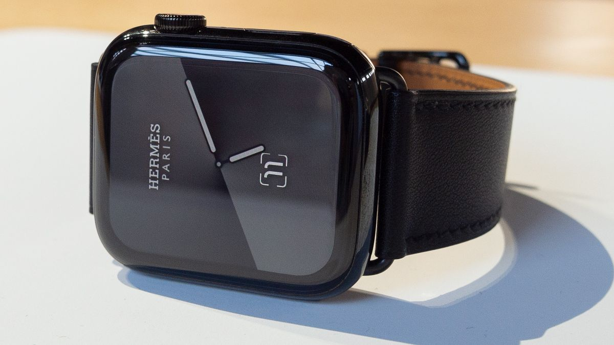 The Apple Watch 5 needs sleep tracking, not an always-on display