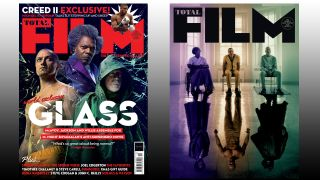 Total Film's Glass covers