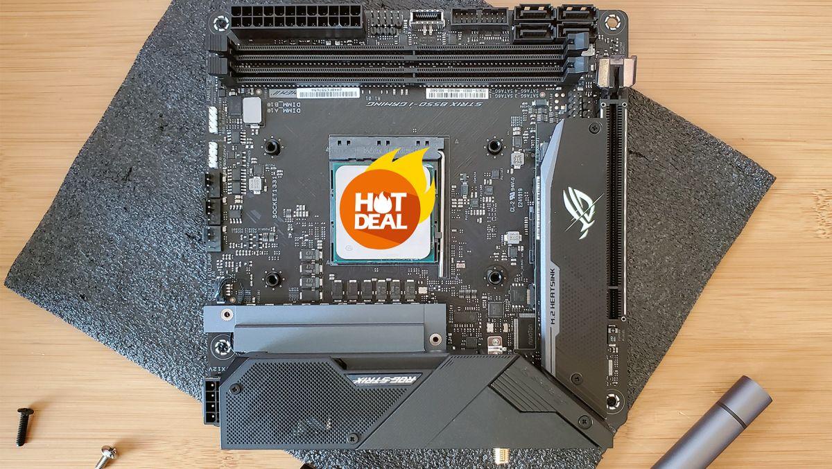 Best CPU Deals for 2021