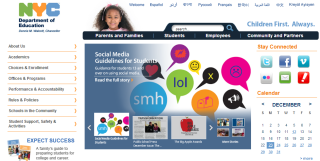 NYC blazes trails to prepare students for success with new social media guidelines