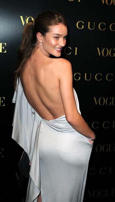 Cheryl loses 'sexiest' woman poll to Devon's Rosie