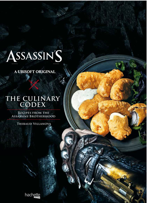The AssCreed cookbook