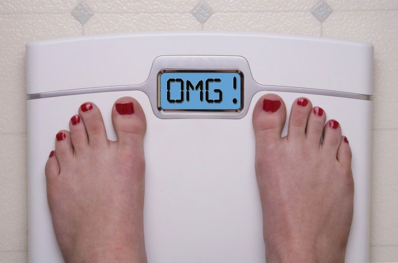 BMI Not a Good Measure of Healthy Body Weight, Researchers Argue | Live  Science