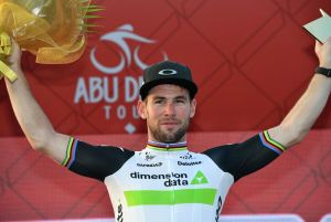 Mark Cavendish: WorldTour points system 'doesn't make sense to me'