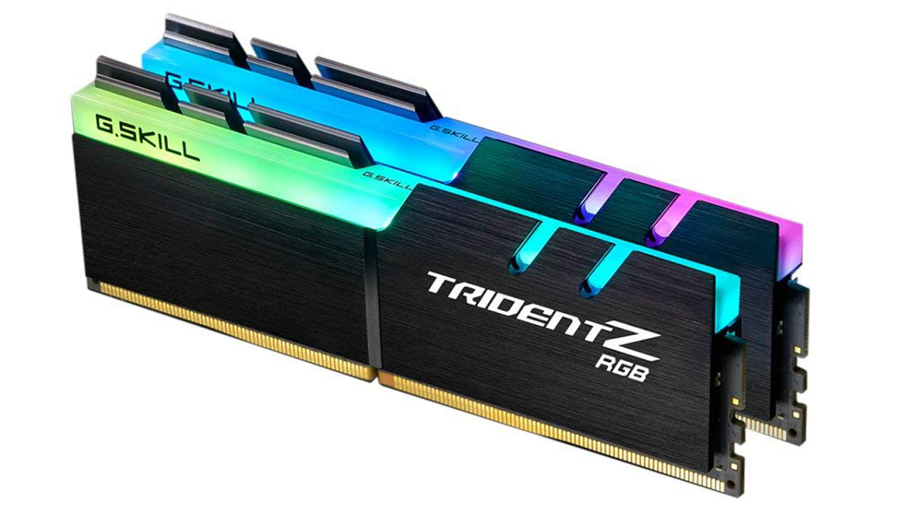 Best DDR4 RAM for PC gaming 2019 | GamesRadar+