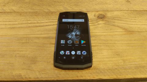 Blackview BV9000 Pro review | TechRadar