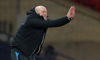 Livingston v St Mirren – Betfred Cup – Semi Final – Hampden Park