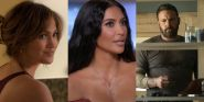 Even Kim Kardashian Is Fangirling Over Jennifer Lopez And Ben Affleck After The Couple Hit The Red Carpet