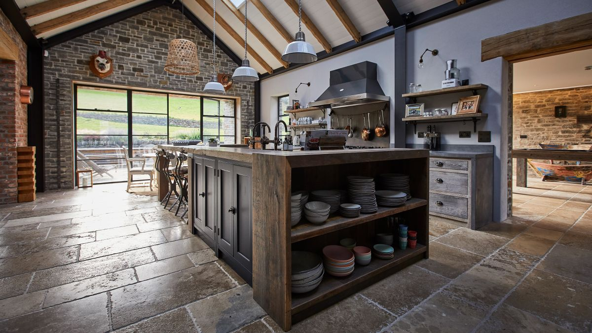 Country Kitchen Ideas Get The Rustic Look With Our Ultimate Inspiration Gallery Country