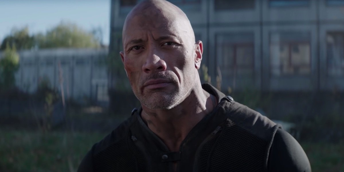 Will The Rock Return To Fast And Furious For The Last Two Movies? Here's What He Said