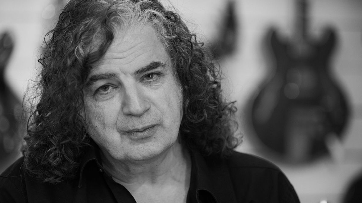 Jakko Jakszyk announces solo album for October