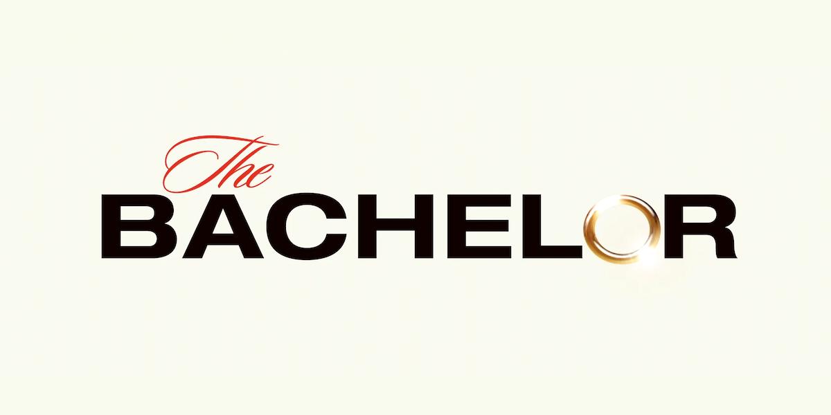 the bachelor logo abc