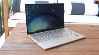 Best Laptops 2021: HP Envy 13 (2021)
