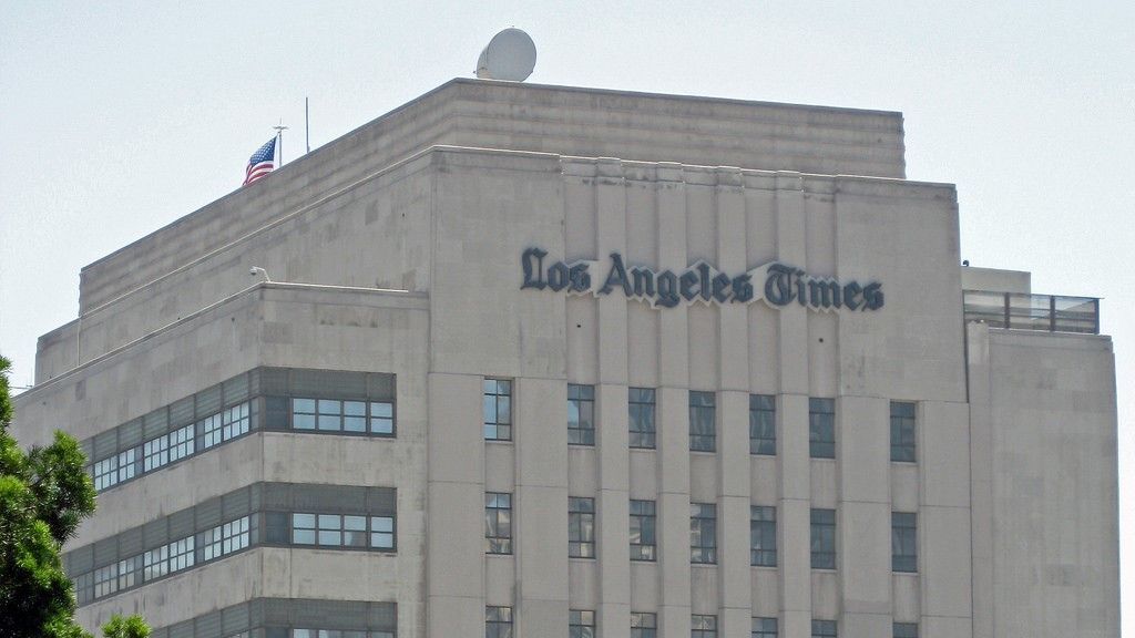 Major US papers hit by malware attack