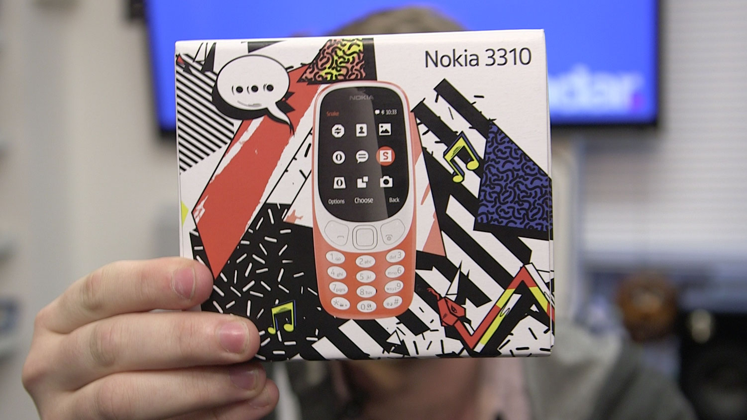 Nokia promises to 'double-down' on retro phone reboots in 2019