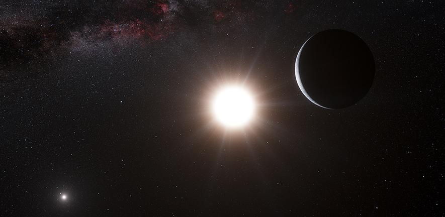 How do 'Tatooine' planets survive with 2 suns? - Space.com