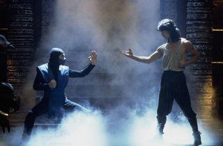 Paul W.S. Anderson's Mortal Kombat