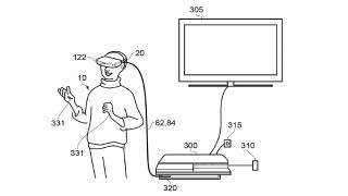 A PlayStation VR patent hints at a potential next-gen VR headset
