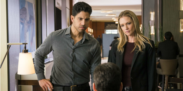 The Season 13 Finale of Criminal Minds will end badly for some characters