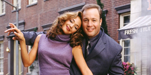 Kevin Can Wait Kevin James King Of Queens The King Of Queens CBS Leah Remini