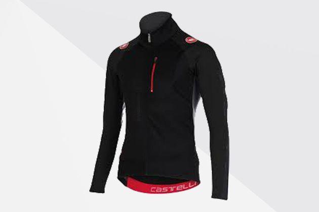 af479b2cd Save £70 on a Castelli Transparente 3 winter jersey