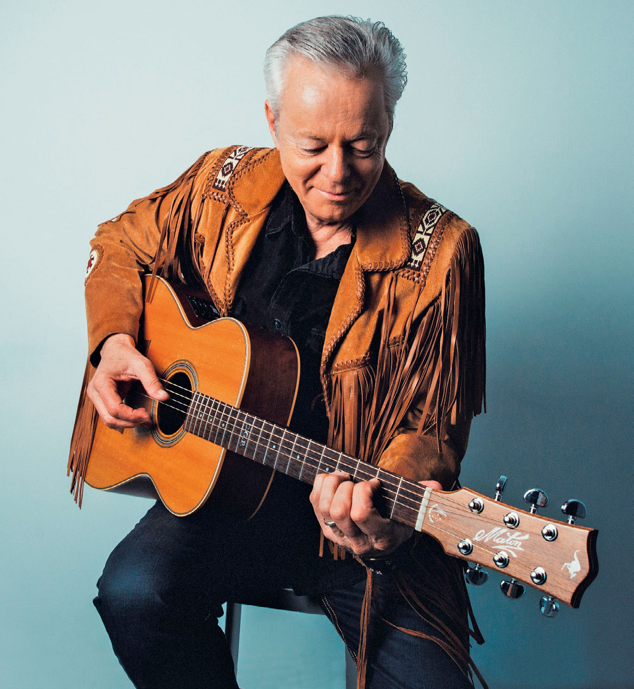 Tommy Emmanuel Master Class Exclusive Tips On Fingerpicking