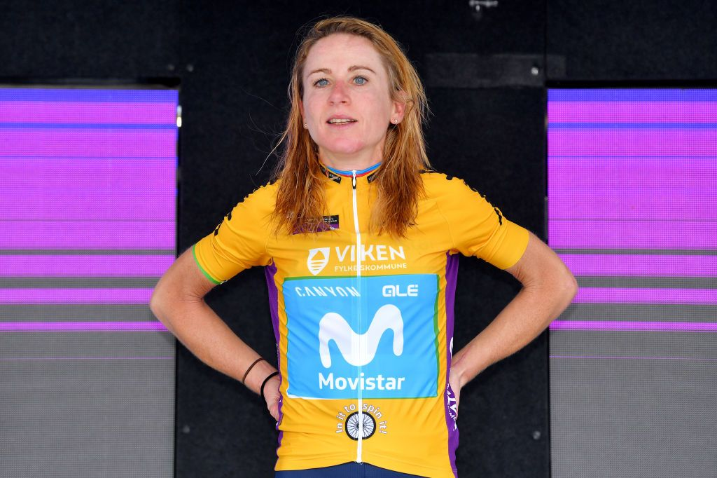 Tour de France Femmes: I feel happy ASO took it seriously, says Annemiek van Vleuten