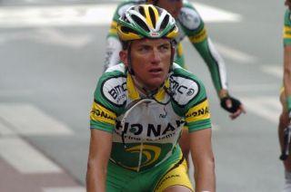 Tyler Hamilton in 2004