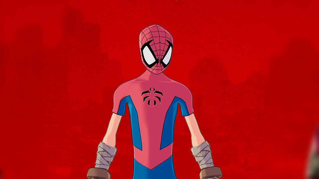 If you liked Spider-Man PS4's vintage comics suit, check out