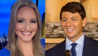 Newsmax TV's Jenna Ellis and Hogan Gidley