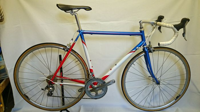 Our favourite bikes from the Lance Armstrong film sale
