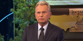 Is Wheel Of Fortune Trying To Replace Pat Sajak?