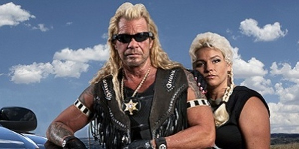 Dog The Bounty Hunter Is