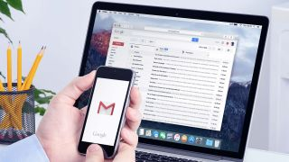 How to change name in Gmail