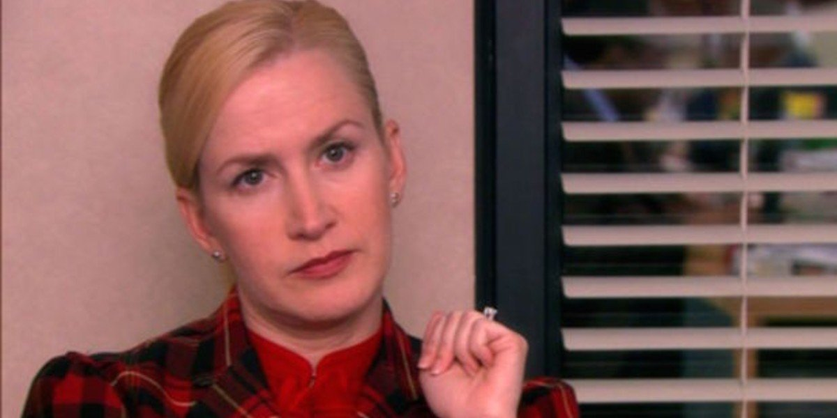 Angela Kinsey - The Office