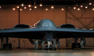 Stealth Aircraft Game-Changer