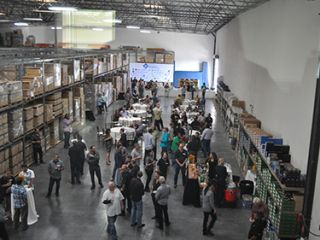Empire PRO Hosts Open House for Dealers