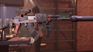 Division 2 Merciless guide: How to get the Exotic Rifle