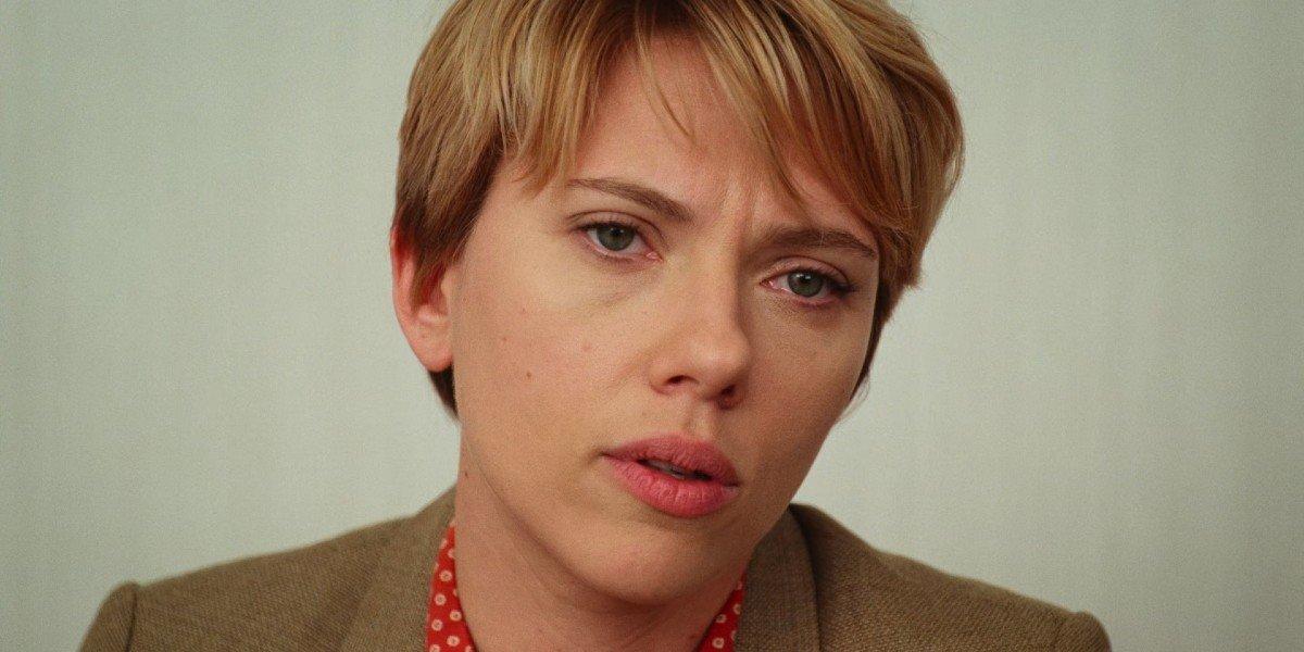 Scarlett Johansson - Marriage Story