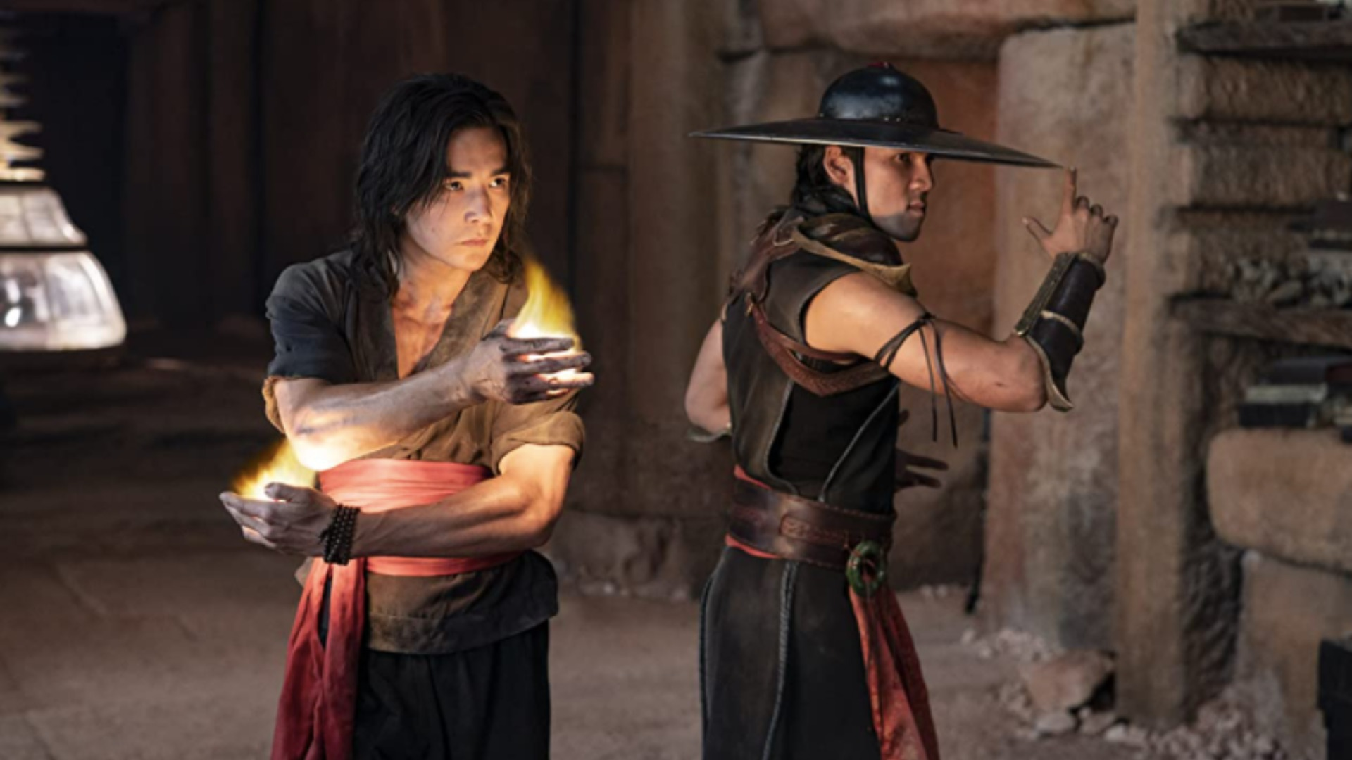 Mortal Kombat featurette highlights deep martial arts roots that inspired the videogames