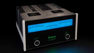 McIntosh launches MC257 home cinema power amp