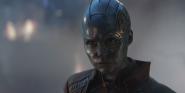 After Hyping Guardians Of The Galaxy Vol. 3, Karen Gillan Is Now Teasing Nebula's Role In Thor: Love And Thunder