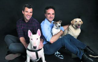 For one week, Steve Jones, Supervet Professor Noel Fitzpatrick and Kate Quilton are on a mission to find a loving new home for as many as possible of the UK's homeless animals.