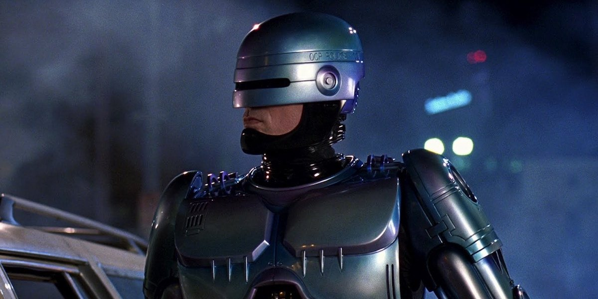RoboCop Returns Is Back On Track With A New Director