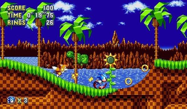 Sonic The Hedgehog Rings