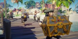 Sea Of Thieves Will See Three More Content Updates This Year